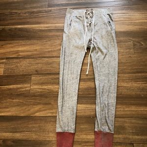 Wildfox sweat pant b3